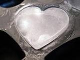 Cuando el corazón está frío como el hielo