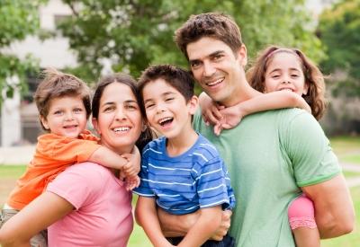 Cómo educar a la familia para el tiempo libre de los hijos.