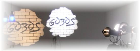 Proyección gobos