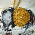 IOV ensamblados y probados por Thales Alenia Space