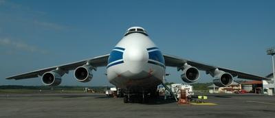 Aviones Antonov