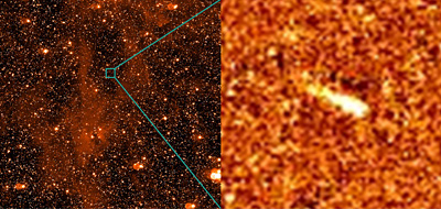 Rosetta Image
