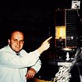 Iglseder y el detector de polvo en alemán Bremsat microsatélites