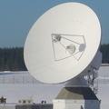 ESA's Redu station houses the Artemis control centre