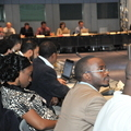 Space Frequency Coordination Group (SFCG) meeting at ESA's Space