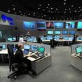 ESOC Main Control Room