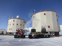 Concordia heavy machinery