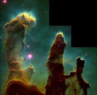 La imagen astronómica más famoso del siglo 20?