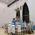 Vega payload preparations