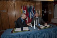 IXV-VERTA launch signature