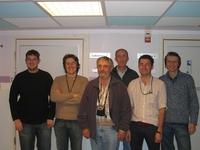 The Gradflex team
