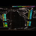 Wave height from CryoSat