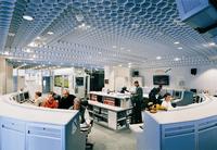 ESA's combined Dedicated Control Room: Mars, Venus, Rosetta