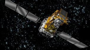 Integral, ESA's International Gamma-Ray Astrophysics Laboratory, detects and gathers the most energetic radiation that comes from space
