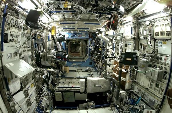 International Space Station - Pics