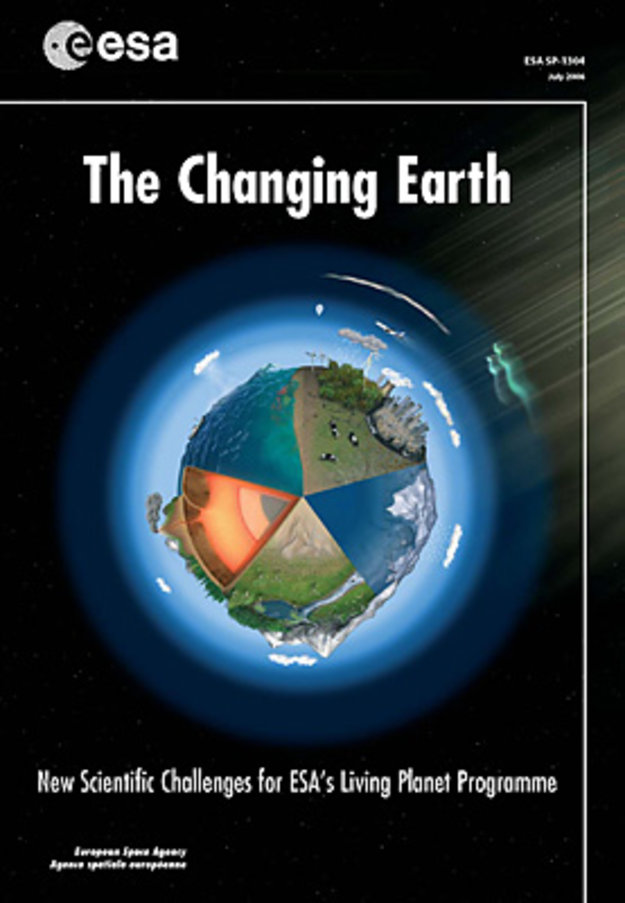 New Scientific Challenges And Goals For Esa S Living