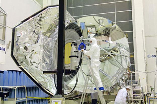 Mechanical engineering  Space Engineering  Technology