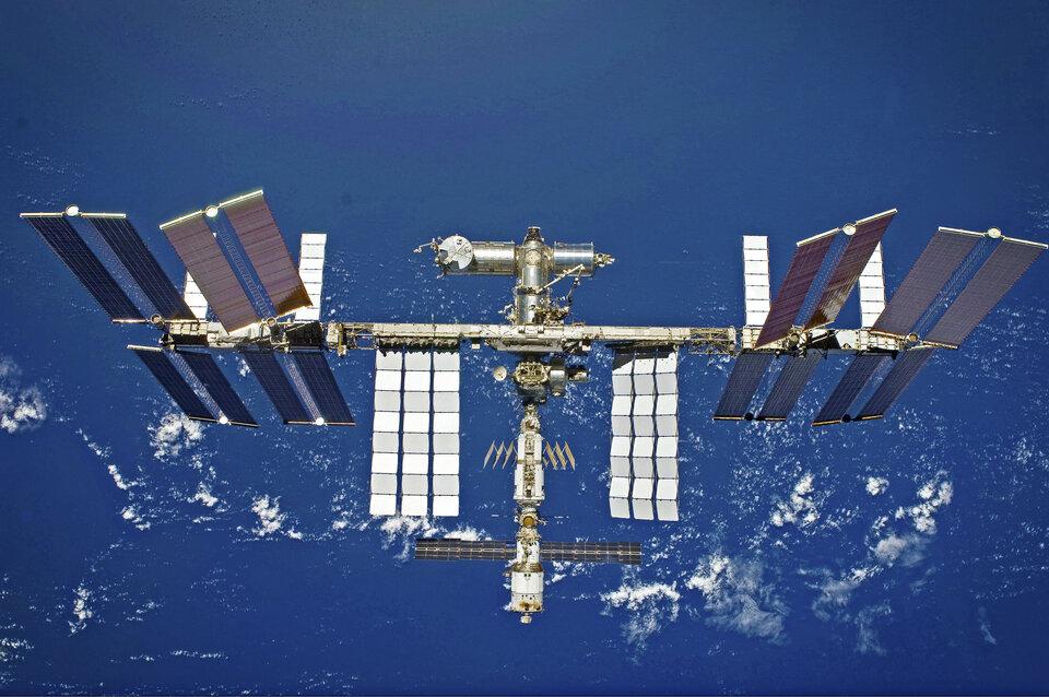 Agência Espacial Internacional