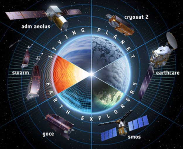 Scientific Wallpaper 3d Earth Science Ministerial Council 2012 About Us Esa
