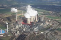 Space in Images - 2014 - 03 - Coal-fired power plant