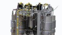 Space in Images - 2014 - 10 - Suborbital rocket furnaces