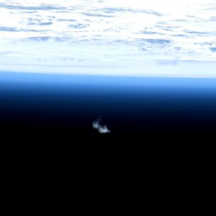 Last ATV Reentry Leaves Legacy For Future Space