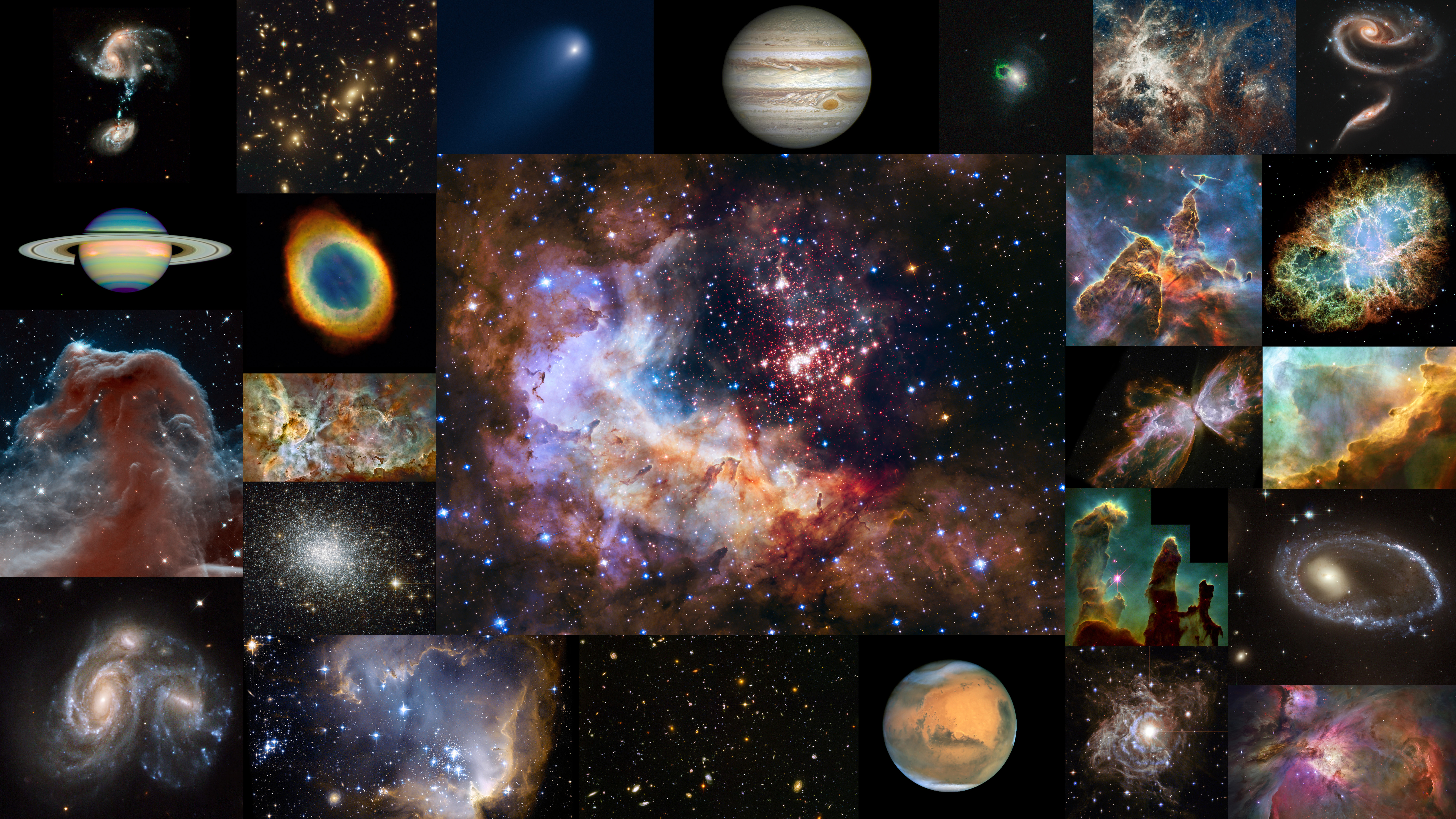 space in images 2015