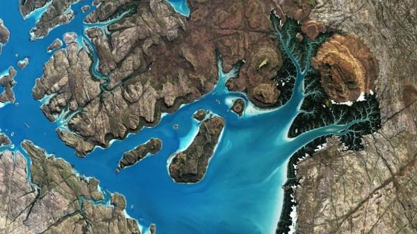 Saint-George Basin Australia