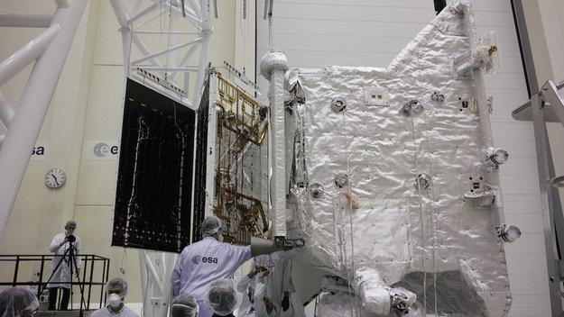 BepiColombo_solar_wing_deployment_test_large.jpg