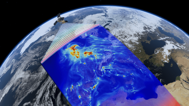 Bringing air pollution into focus