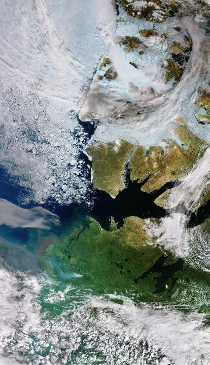 Canadian Arctic Archipelago