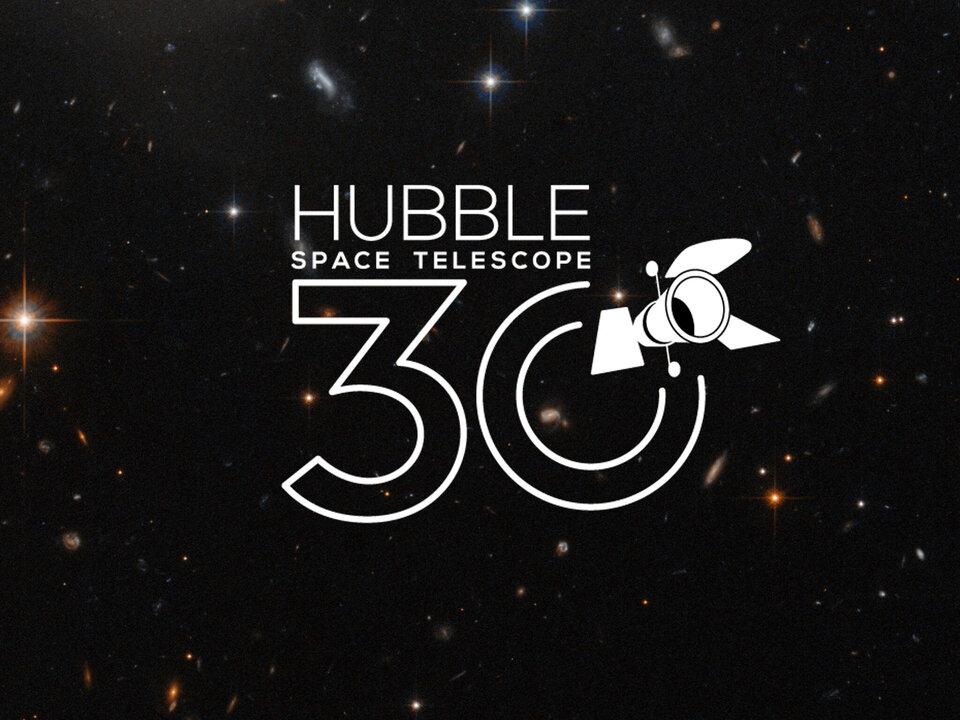 30º aniversário do Hubble