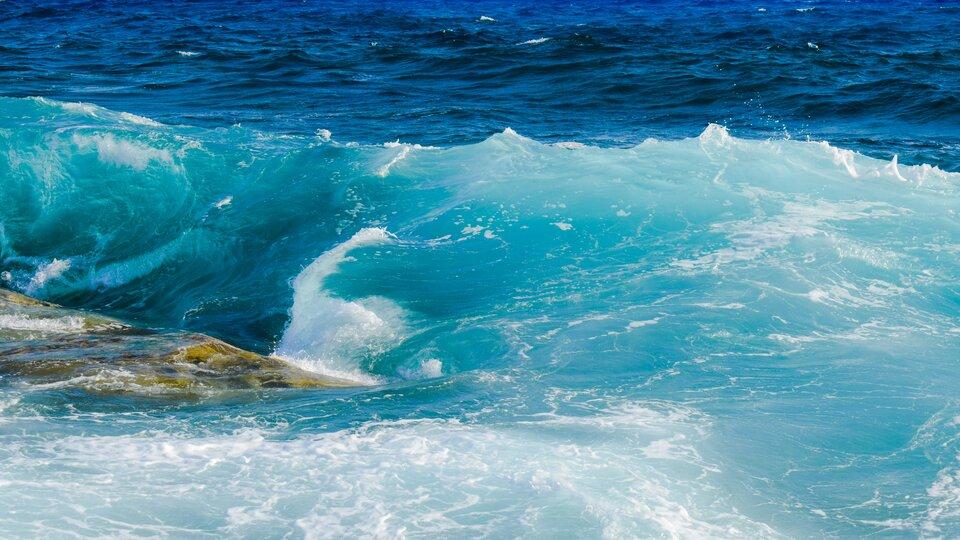 Rising seas: a threat