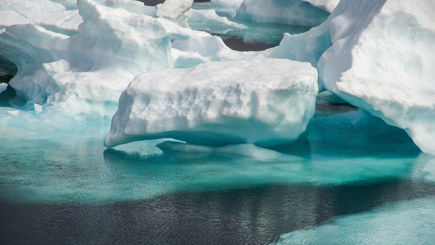 Earth is losing ice at record rate