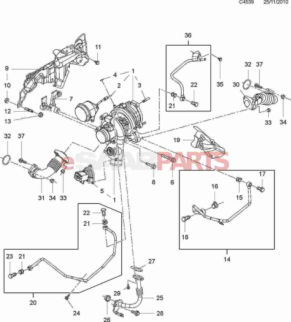 medium resolution of saab 2 3 engine diagram wiring database library rh 17 arteciock de 2000 saab 9 3 2 0 turbo vacuum diagram 2003 saab 9 3 turbo fuse box diagram