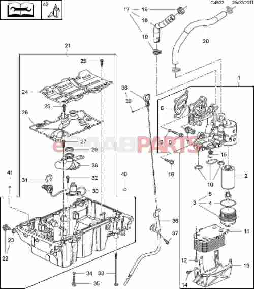 small resolution of 11562588 saab oil drain plug genuine saab parts from esaabparts com saab oil diagram