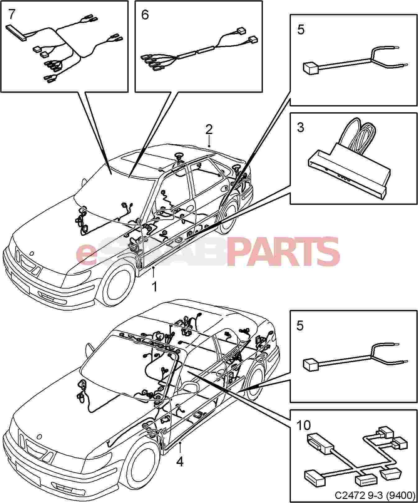 2005 saab 9 3 radio wiring diagram 7 1 home theater 93 stereo html imageresizertool com
