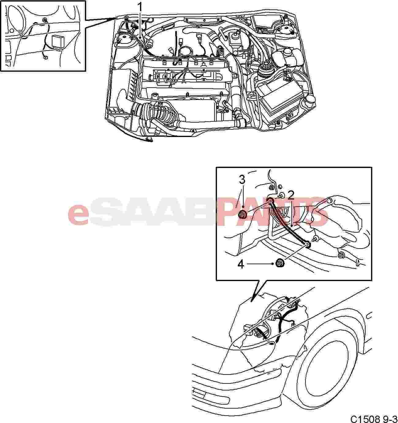 Ej Wiring Diagram Auto Electrical Cobra 50 Atv Subaru Download Diagrams