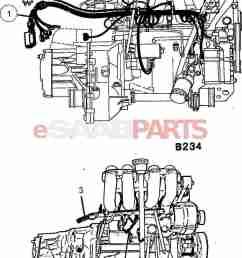 esaabparts com saab 9000 u003e electrical parts u003e wiring harness u003e engine saab 9000 engine wiring harness saab 9000 wiring harness [ 1181 x 1832 Pixel ]