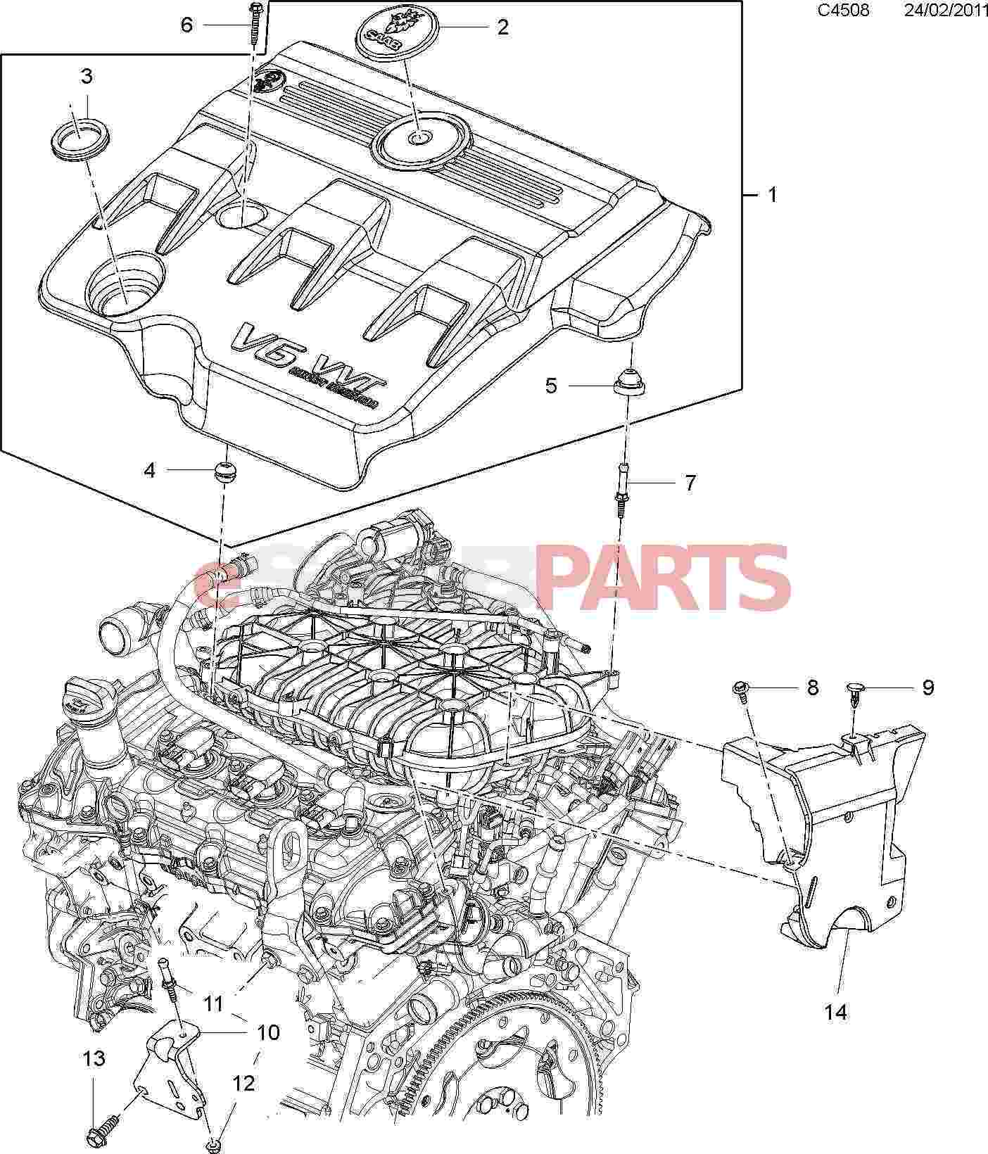 300zx Engine Compartment Diagram Bay