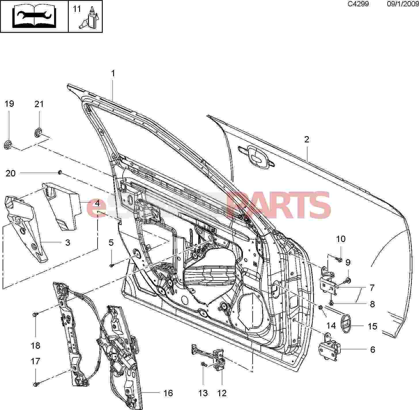 ... 1999 Saab 9 5 Parts Diagram • Wiring Diagram For Free ...