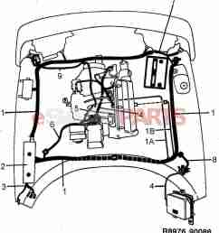 wiring diagrams saab c900 for wiring diagram img 1986 saab 900 turbo wiring harness saab 900 wiring harness [ 1210 x 1310 Pixel ]