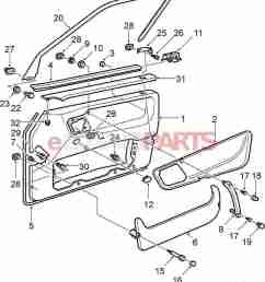 car door panel diagram wiring diagram compilation car door panel diagram [ 1339 x 1564 Pixel ]
