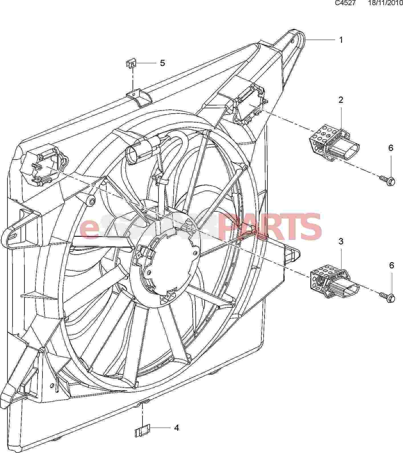 Saab Resistor