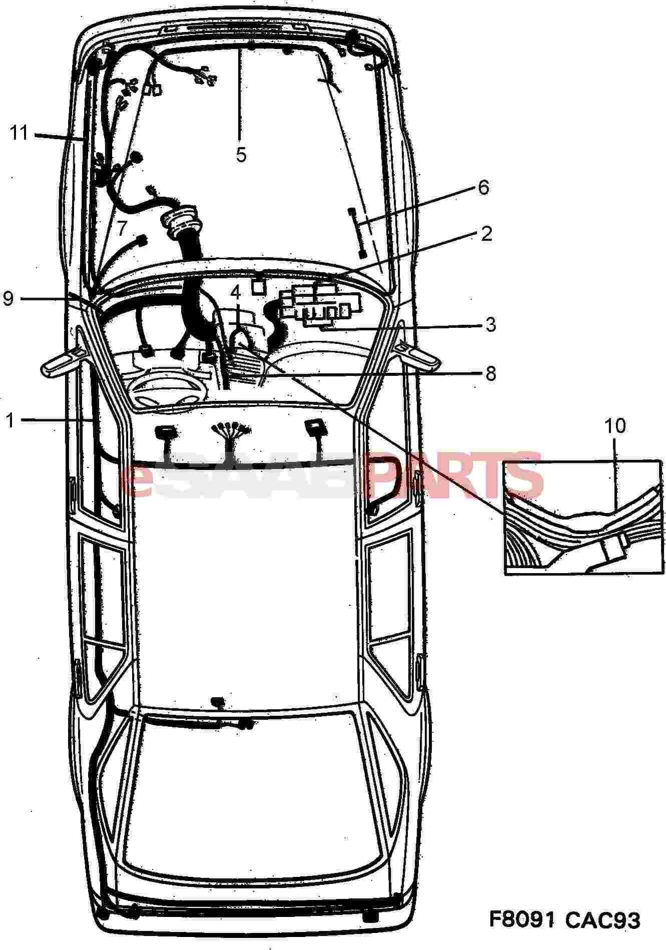 Saab 2 3l Engine Diagram • Wiring Diagram For Free
