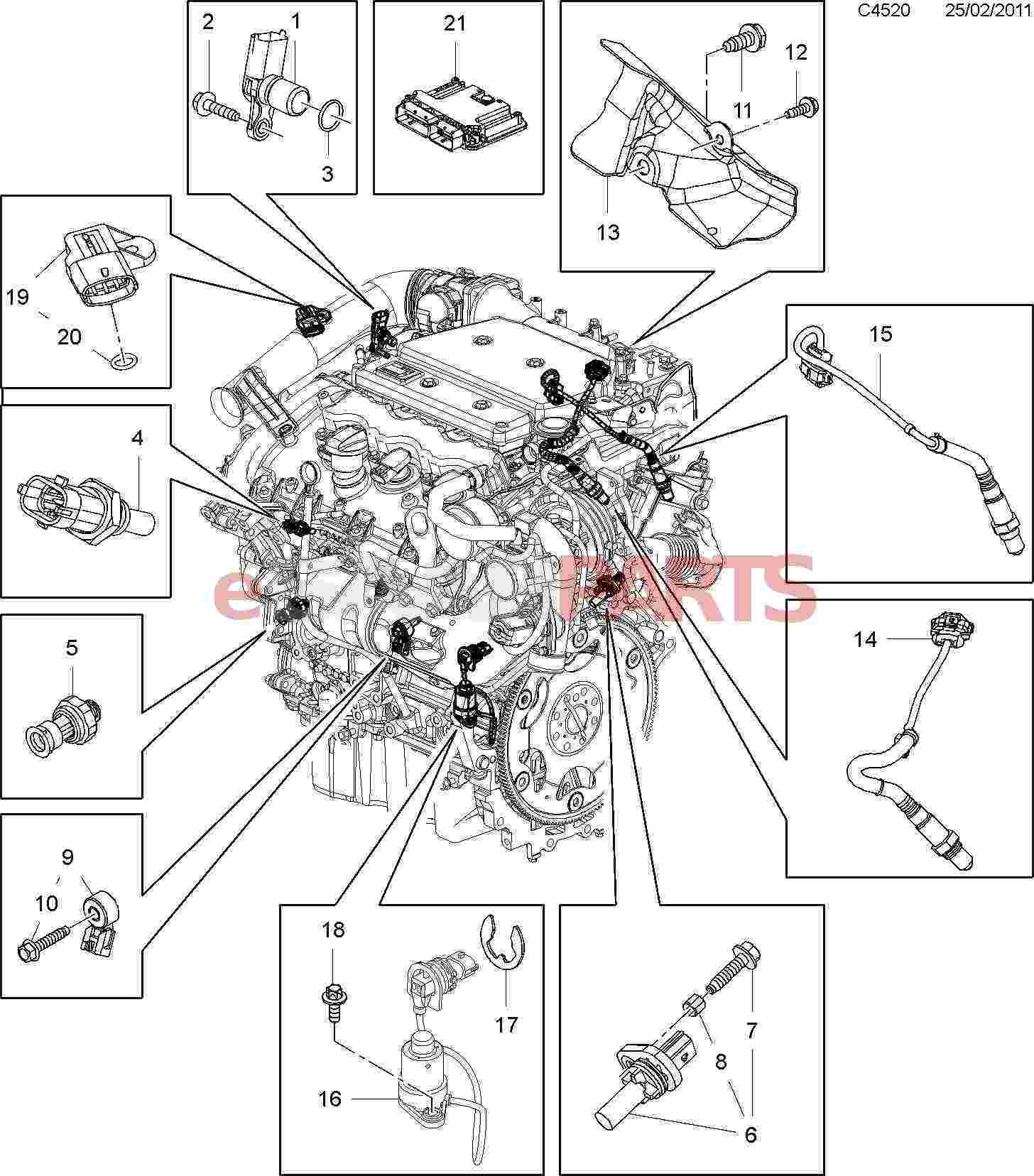 Ej205 Engine Diagram EJ25 Engine Diagram Wiring Diagram