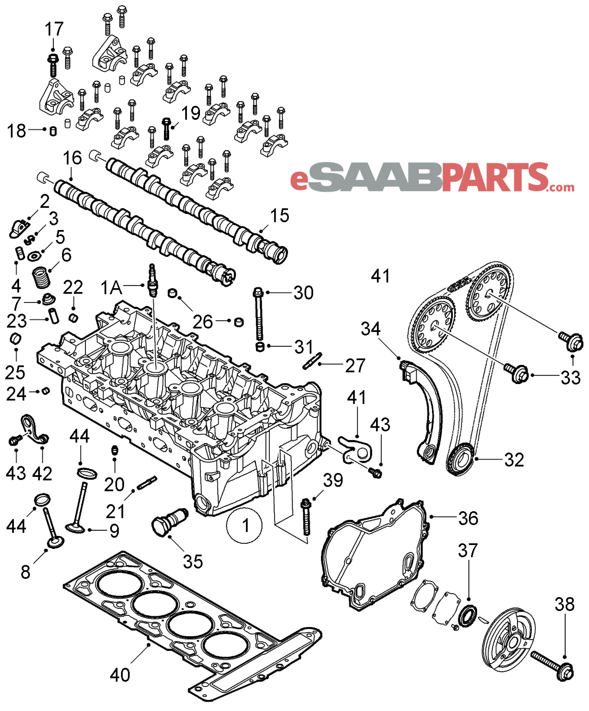 Saab Wiring : Automatic Transmission Parts Diagram 99 Saab