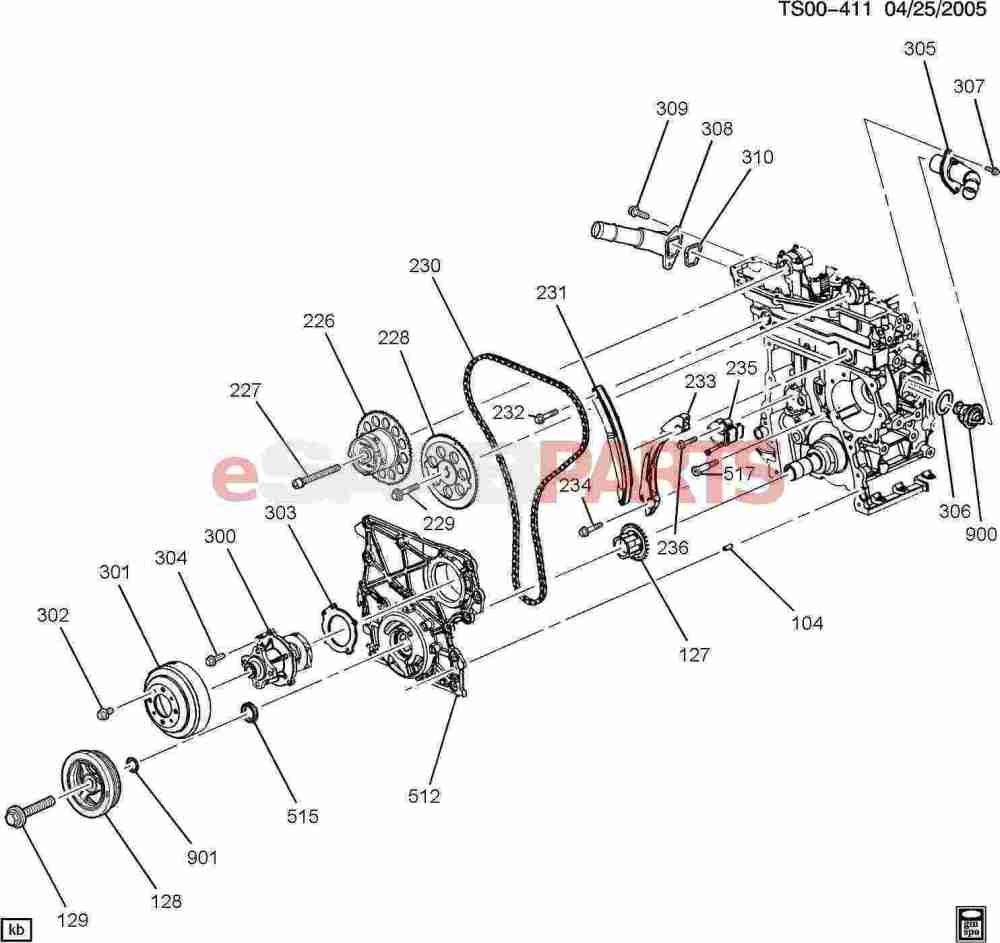 medium resolution of 2003 trailblazer 4 2 engine diagram wiring diagram post 2005 chevrolet trailblazer engine diagram