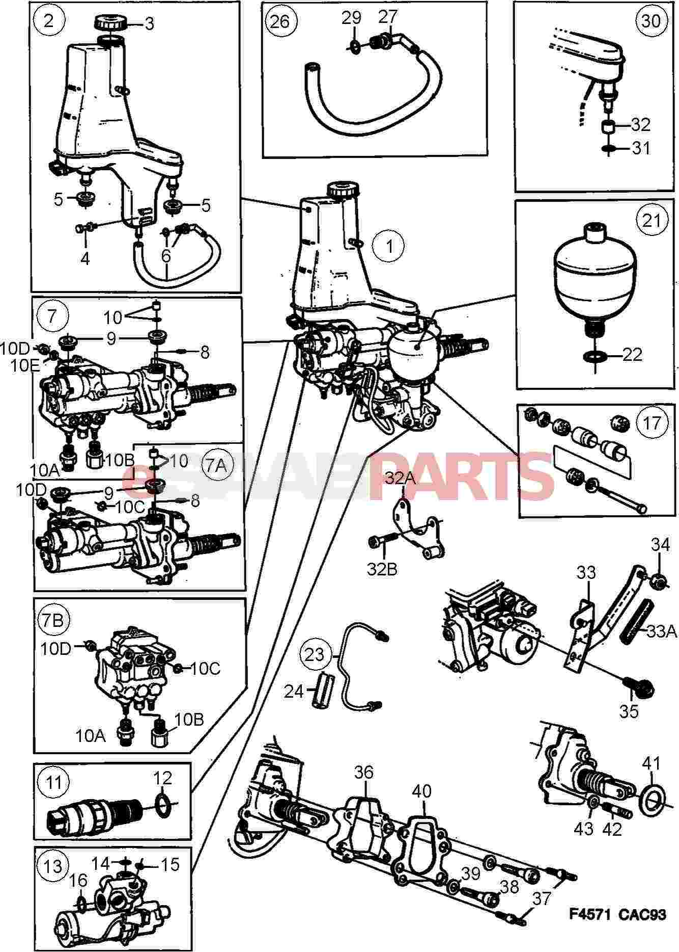 1995 saab 900 convertible wiring diagram wiring diagram