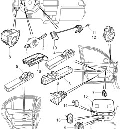 saab 9 5 3 0 engine diagram wiring library mitsubishi lancer parts diagram saab 9 3 parts diagram [ 2021 x 2466 Pixel ]